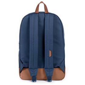 Herschel Heritage Backpack navy/tan